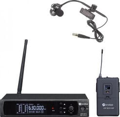 Prodipe UHF B210 DSP Pack SB21