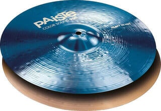 Paiste 900 CS Blue Heavy Hi-Hat Bottom 15''