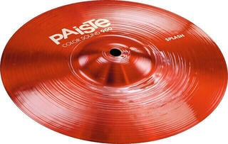 Paiste 900 CS Red Splash 12''