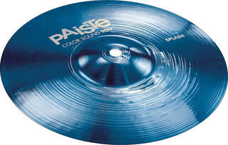 Paiste 900 CS Blue Splash 12''