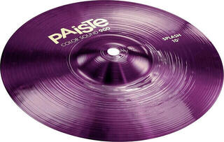Paiste 900 CS Purple Splash 10''