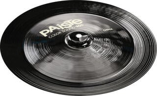 Paiste 900 CS Black China 18''