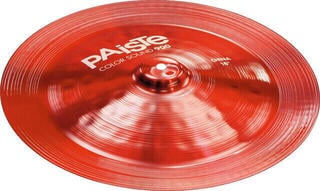 Paiste 900 CS Red China 18''
