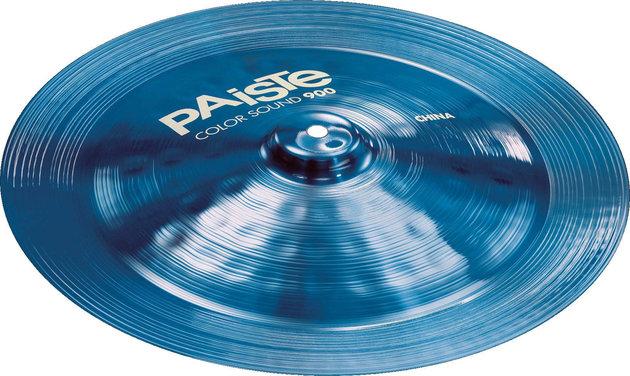 Paiste 900 CS Blue China 16''