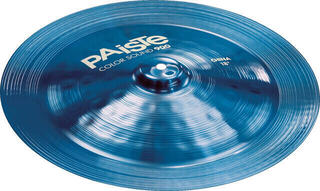 Paiste 900 CS Blue China 18''