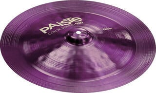 Paiste 900 CS Purple China 16''