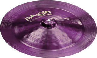 Paiste 900 CS Purple China 18''