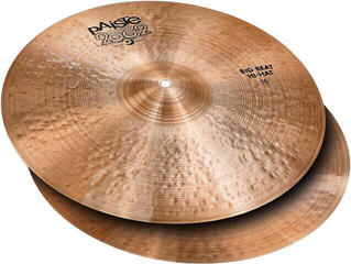 Paiste 2002 Big Beat Hi-Hat Bot 16''