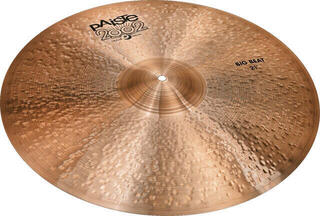 Paiste 2002 Big Beat Ride Cymbal 21""