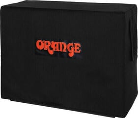 Orange CVR-ROCKER-32 Bag for Guitar Amplifier Black-Orange
