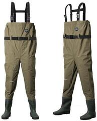Delphin Chestwaders Hron Brown