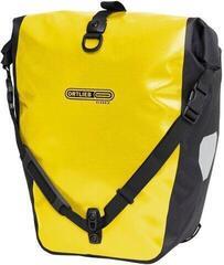Ortlieb Back Roller Classic Yellow/Black