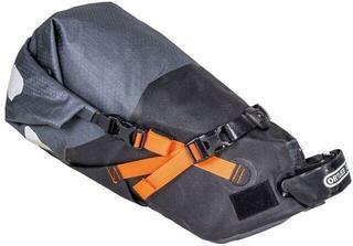 Ortlieb Seat Pack Dark Grey 11L