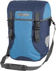 Ortlieb Sport Packer Plus Denim Steel/Blue