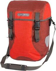 Ortlieb Sport Packer Plus Signal Red/Dark Chilli