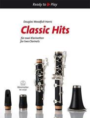 Bärenreiter Classic Hits for 2 Clarinets