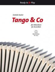 Bärenreiter Tango & Co for Accordion