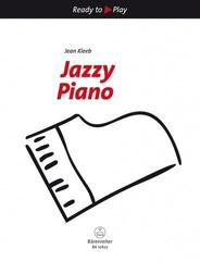 Bärenreiter Jazzy Piano Music Book