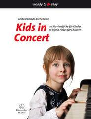 Bärenreiter Kids in Concert