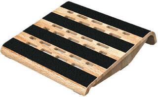 XVive F5 Wood Pedalboard