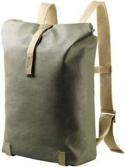 Brooks Pickwick Canvas Green 12L