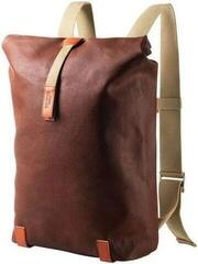 Brooks Pickwick Canvas Orange/Red 12L