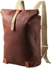 Brooks Pickwick Red/Brown 26L