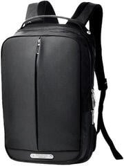 Brooks Sparkhill Zip Top Backpack Black