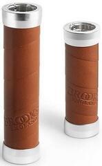 Brooks Slender Grips 130/100mm Honey/Silver