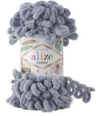 Alize Puffy 428 Medium Grey