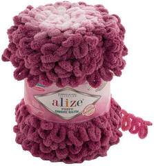 Alize Puffy Ombre Batik 7426
