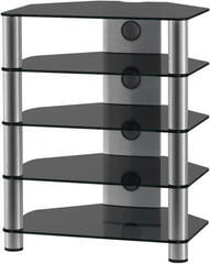 Sonorous RX 2150 Piano Black/Silver