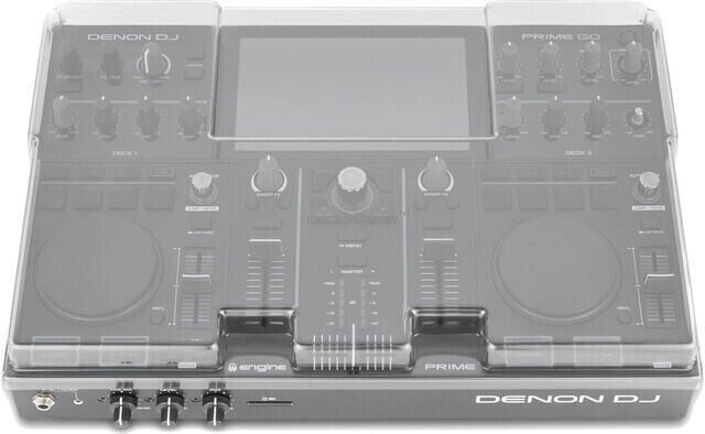 Decksaver Denon DJ Prime Go Cover