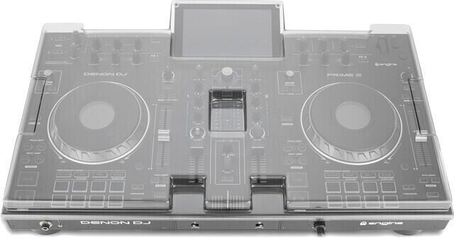 Decksaver Denon DJ Prime 2