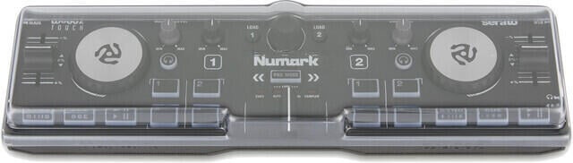 Decksaver LE Numark DJ2GO2 Cover (LIGHT EDITION)