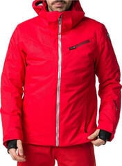 Rossignol Stade Mens Ski Jacket Sport Red