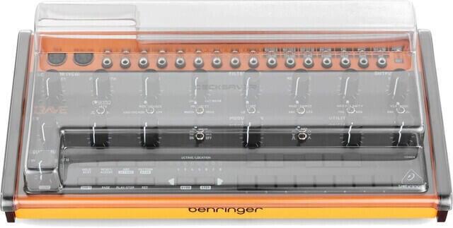 Decksaver Behringer Crave Cover