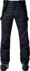 Rossignol Hero Mens Ski Pant Dark Blue