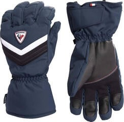Rossignol Legend IMPR Ski Gloves Dark Navy