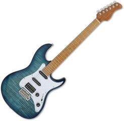 Sire Larry Carlton S7 FM Transparent Blue