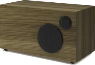 COMO AUDIO Ambiente Walnut