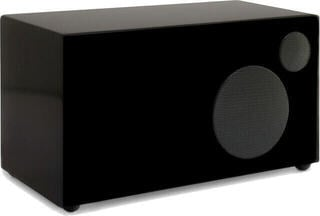 COMO AUDIO Ambiente Speaker HG Black