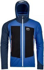 Ortovox Col Becchei Mens Jacket 20/21 Just Blue
