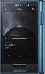 Astell&Kern KANN Eos Blue