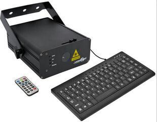Laserworld EL-500RGB KeyTex (B-Stock) #928778