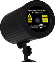 Laserworld GS-70RG move