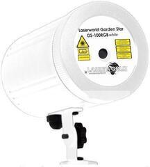 Laserworld GS-100RGB white