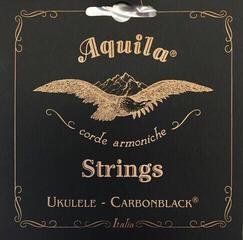 Aquila 144U Carbonblack Baritone Set