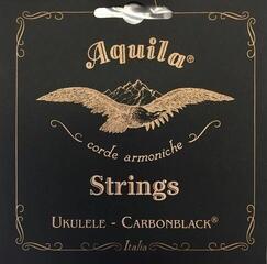 Aquila 141U Carbonblack Soprano Set