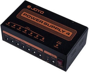 Joyo JP-04 Power Supply